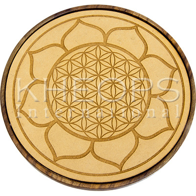 Crystal Grids Kheops International Canada Canadian Wholesale