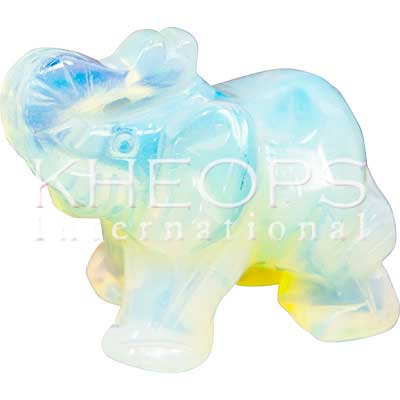 Stones Carved Animals | KHEOPS International Canada
