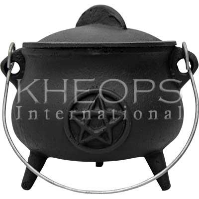 Cauldrons | KHEOPS International Canada | Canadian Wholesale Supplier