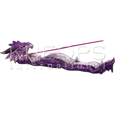 Dragons Figurines | KHEOPS International Canada | Canadian